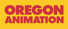 Oregon Animation Logo