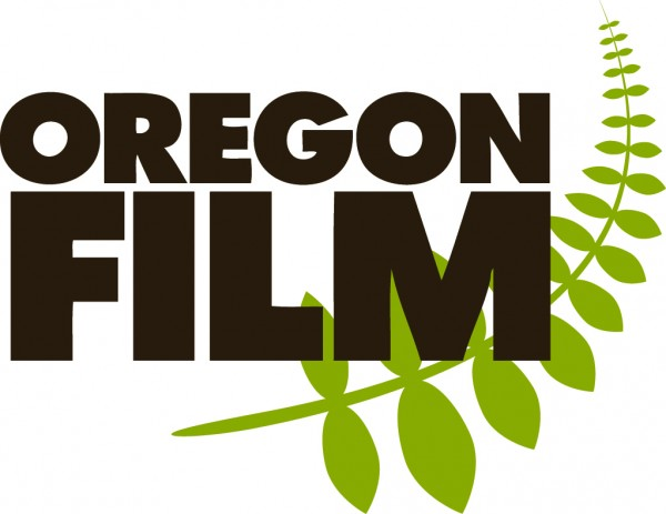 Green Logo (Oregon Film)