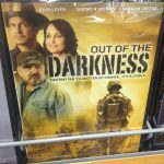 Out of the Darkness DVD