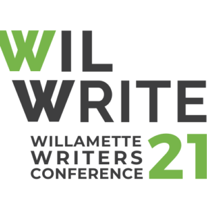 Willamette Writers 2021 Conference Logo