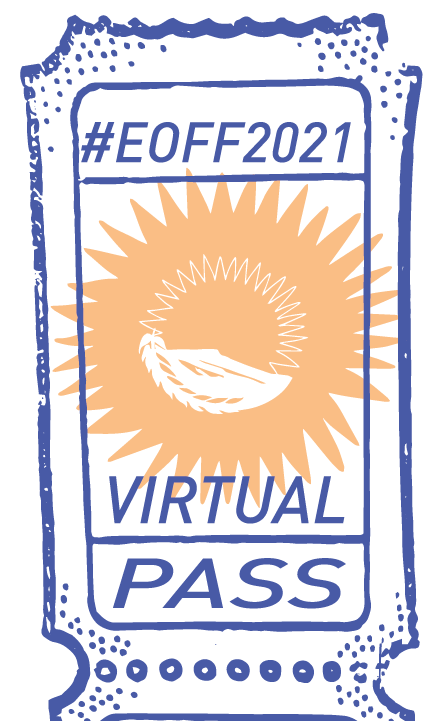 #EOFF2021 Virtual Pass for Sale