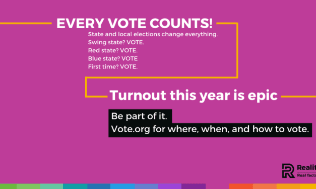 It's Election Day – Here's What to Know