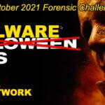 October 2021 Contest: Forensic Challenge, (Fri, Oct 22nd)